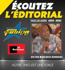 Editorial du Jour /  Pourquoi ces attaques incessantes, contre les francs-maçons en Martinique.