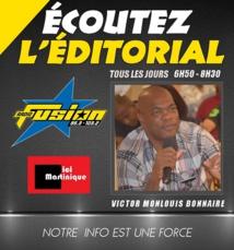Editorial du Jour /  Je suis en grève, pour savoir pourquoi écoutez !