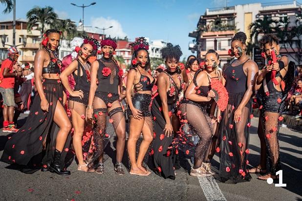 Photo Martinique 1 ER