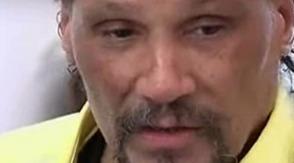 PIERRE-JUST MARNY EST TROUVE  MORT DANS SA CELLULE DE PRISON  Par Camille CHAUVET