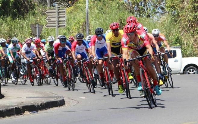 Photo Eric Philibert face book Madinina Biker