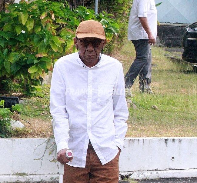 Image FA.  Dominique Panol condamné à 12 ans de prison