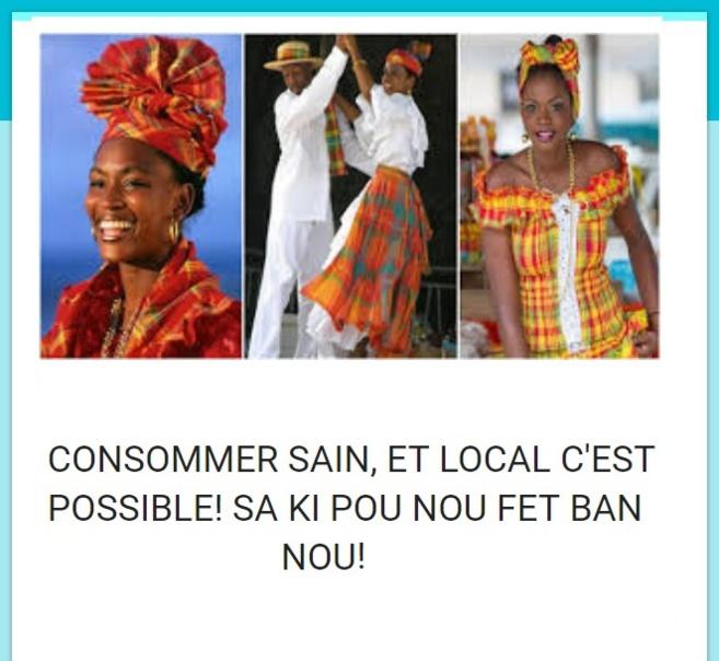L'idée d'un supermarché  moins cher, écologique en Martinique et en ligne  fait son chemin.