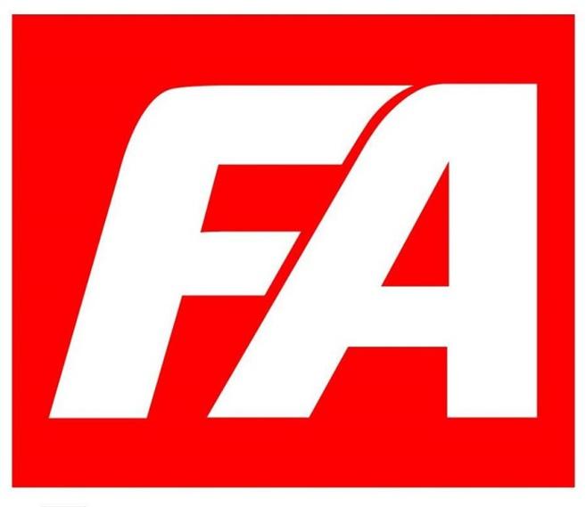 Le nouveau logo de la marque qui avait été profilé pour faire oublier le nom inapproprié de France Antilles !