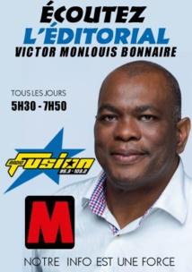 Editorial du Jour / Vous avez bien entendu ...le Martinique Surf Pro 2019 est annulé.