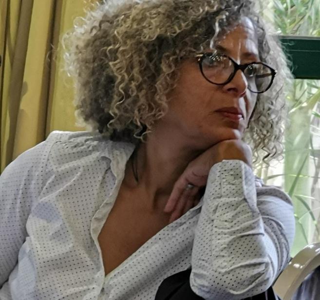 Barbara Jean Elie c'est plus de 25 ans dans le secteur des médias.