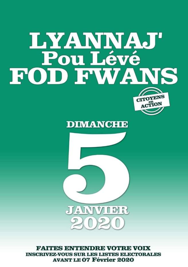 Nathalie Jos sera t'elle candidate aux Municipales de Fort de France ?