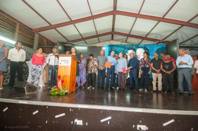 La conférence territoriale de l'action publique la solution de PAYI-A pour redonner vigueur aux élus martiniquais.