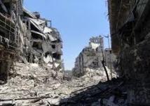 """L'AVENIR DE LA SYRIE """"LIBEREE"""" : NETTOYAGE ETHNIQUE RELIGIEUX ET GENOCIDE  Par SHAMUS COOKE"""