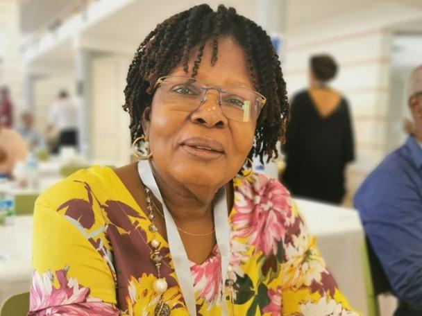 La vraie surprise c'est Marie Thérèse Casimirius à la première Vice-Présidence de Cap Nord.