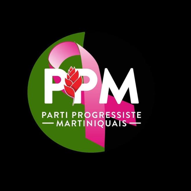 Le Parti Progressiste Martiniquais salue  la  vaillante  et  lucide  décision  politique  du  maire  du  Prêcheur