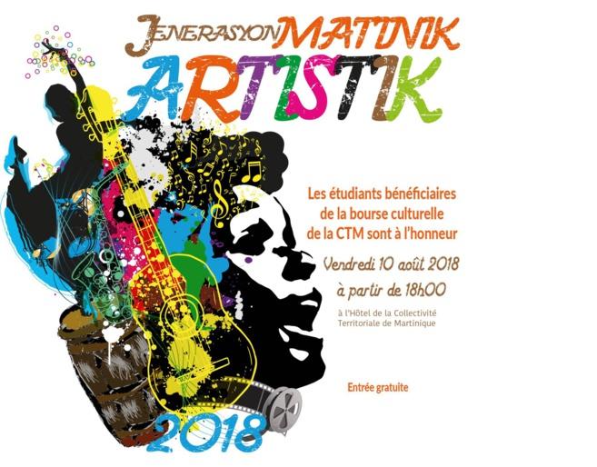 Un CAMP pour défendre les intérêts des artistes professionnels Martiniquais  !