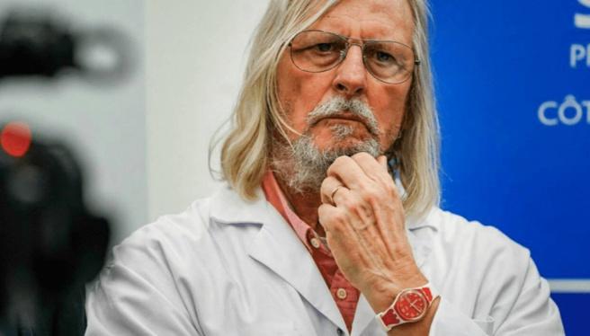 Lu pour vous / Le parquet classe sans suite la plainte sur les essais cliniques de Didier Raoult