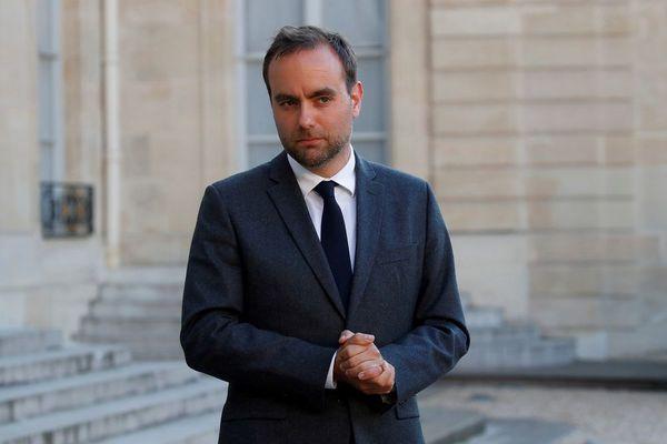 Image France région 3