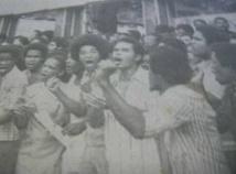FEVRIER 1974 : LES GENDARMES FRANCAIS ASSASSINENT DEUX MARTINIQUAIS  Par A SAVOIR