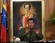 HUGO CHAVEZ, FIGURE DU SOCIALISME LATINO-AMERICAIN Par lupourvous