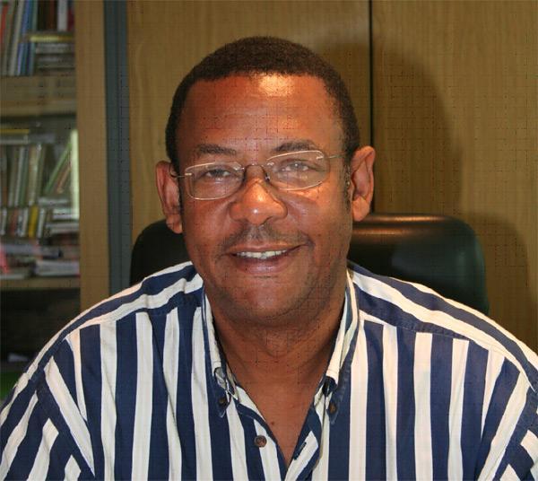Christian Boutant . Membre du CESECEM