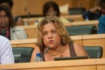 Pourquoi  Catherine CONCONNE ne devrait-elle  pas aller comme tête de liste aux élections municipales  de FORT DE France ?