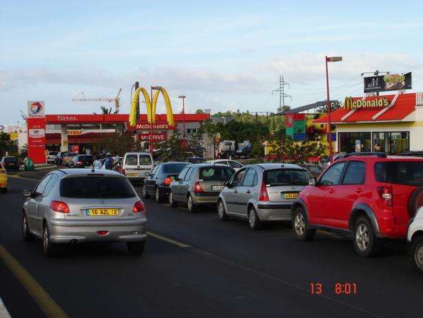 Pourquoi la grève des patrons des stations-services va-t-elle lamentablement échouer ?