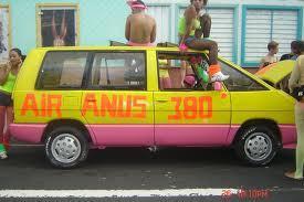 Hollande sera présent en Martinique durant tout le carnaval.