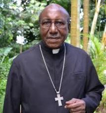 Macaqueries et Malfoutances au sein de l'égise catholique en Martinique