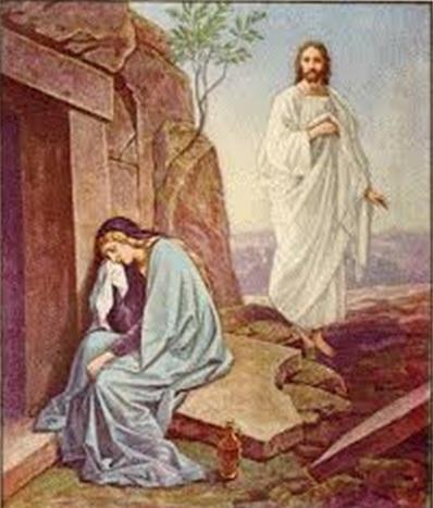 Semaine Sainte: Qui était la femme de jésus? Par Eugène NOPERT