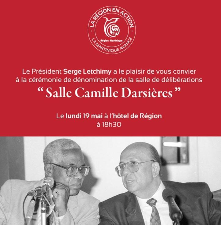 Une salle de délibération au nom de Camille DARSIERE? cela peut il créer la moindre polémique?