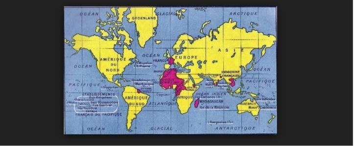 Une erreur dans cette histoire. Le virus n'est pas apparu en décembre 2013 à la Martinique.... Réaction de lecteur
