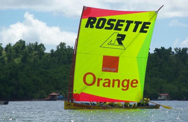ROSETTE ORANGE prend une sérieuse option pour la victoire de ce tour 2014.