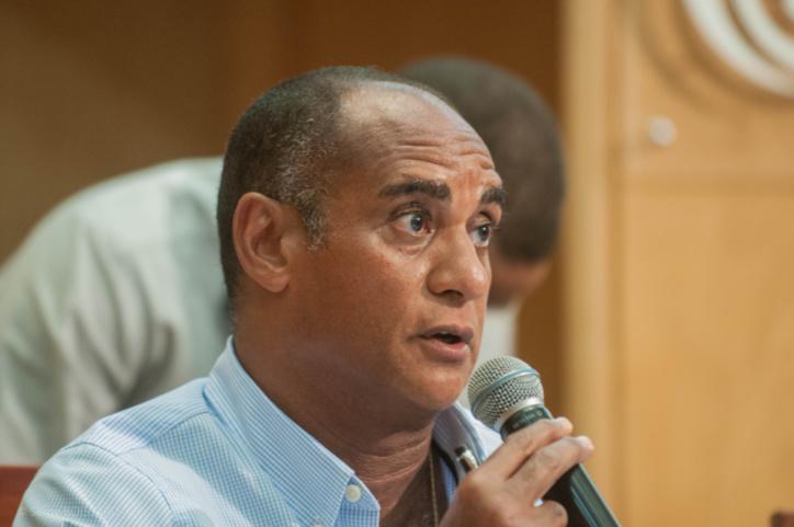 Par Fred LORDINOT Président Commission Finances et Budget Conseil Régional: La Martinique est dans son bon droit .