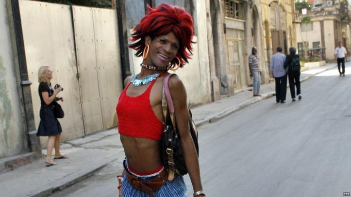 La transsexualité est l'inadéquation entre l'identité sexuelle et les attributs génitaux