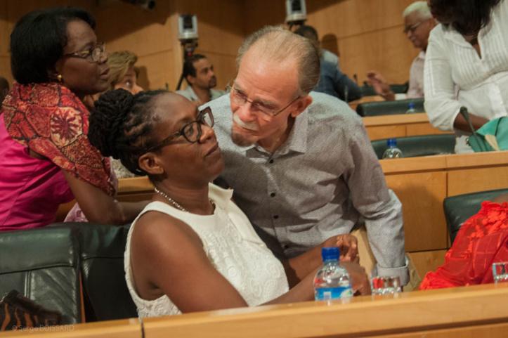 Les photos de la plénière du 16 février: En cœur de coco !