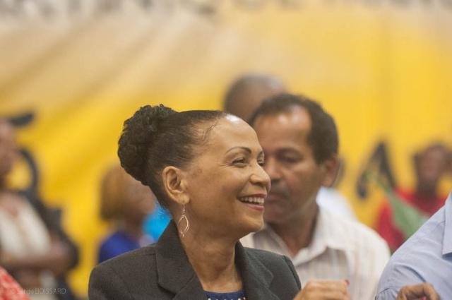 Il nous semble qu'il y a urgence à redéfinir le mode de fonctionnement de notre Collectivité de Martinique ! Par Chantal MAIGNAN