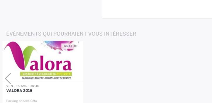Nous vous invitons à l'événement suivant : L'ÉNERGIE ET L'INDÉPENDANCE ÉNERGÉTIQUE EN MARTINIQUE.