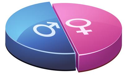 Conférence sur l'égalité professionnelle entre les femmes et les hommes