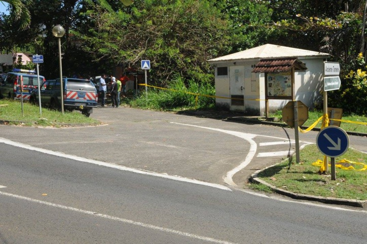 Interpellation et incarcération d'un individu soupçonné d'être l'auteur du meurtre de M. Yves Angama, 79 ans