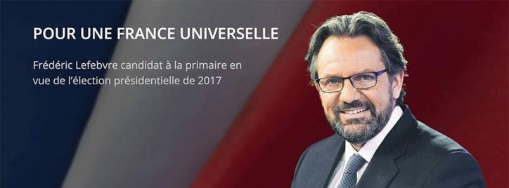 CERCLE DE PAROLES en présence de Frédéric LEFEBVRE