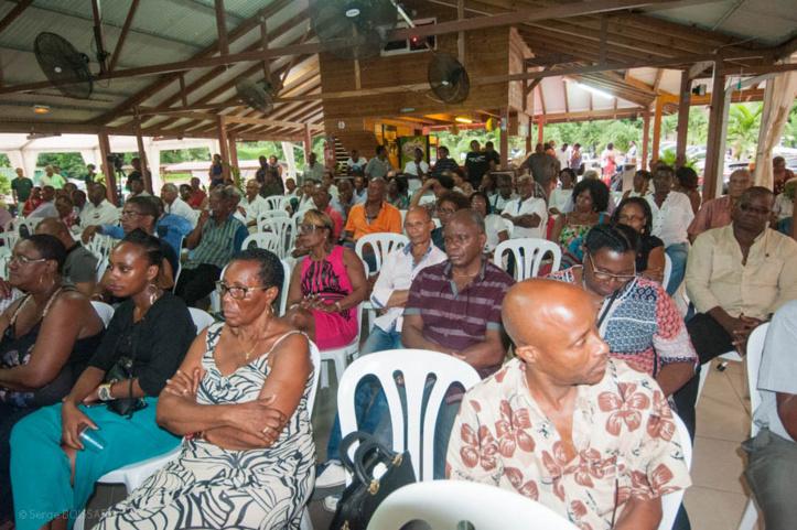 Convention du PPM; Le slide  show cliquez sur la photo pour découvrir le reportage. Photos Serge BOISSARD