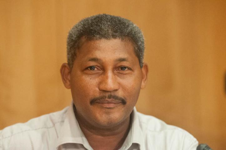 Football : Alfred Marie-Jeanne rencontre les clubs de la Coupe de Martinique