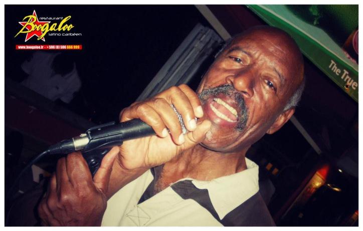 Il aimait la musique condoléance à son groupe COMO ANTES