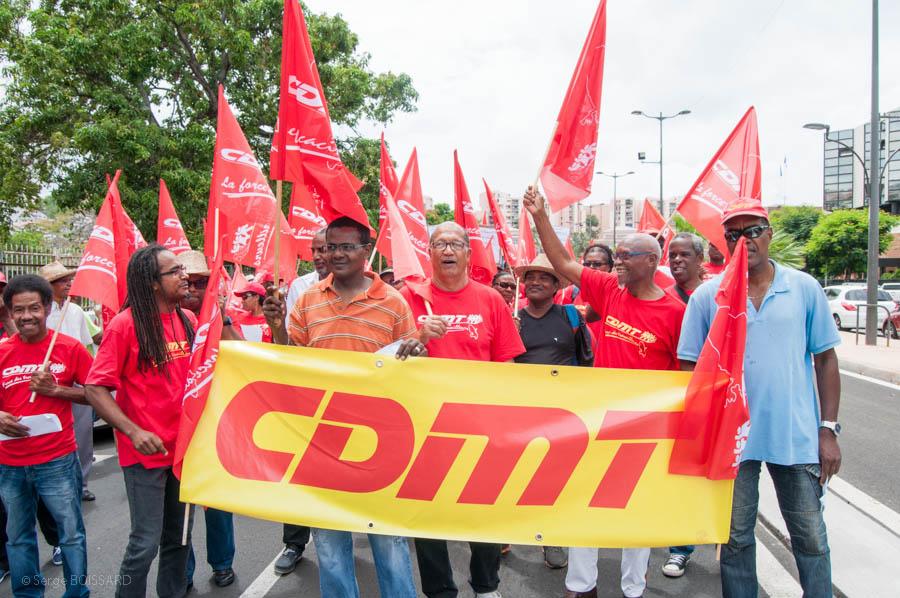 La CDMT vous informe qu'après plusieurs jours de grève qu'un protocole de fin de conflit a été signé à 00h00 ce jour.