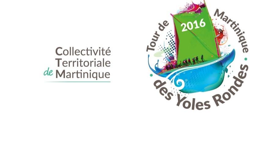 Une cérémonie donnée en l'honneur des coursiers et de l'organisation du Tour des Yoles 2016: Vendredi 12 août 2016, à 13h, à la Villa Chanteclerc.