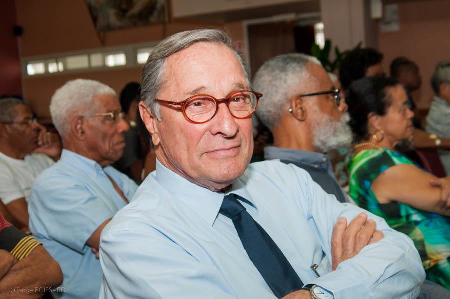 Bernard HAYOT a besoin de plus d'espace pour jouer! ÉCONOMIE Côte d'Ivoire