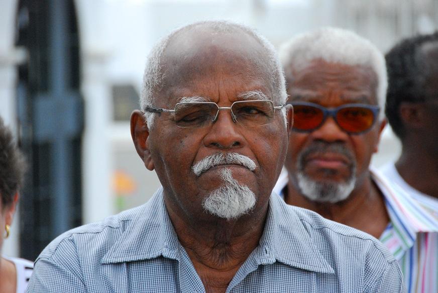 Disparition d'André Constant : Une grande perte pour le Parti Communiste et la Martinique