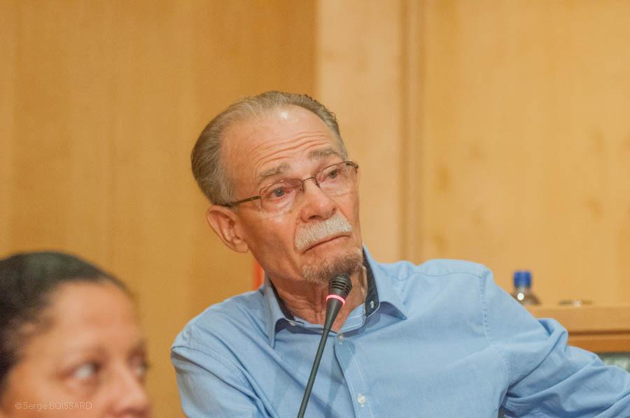 Programme de la semaine; Du Président du Conseil Exécutif de la Collectivité Territoriale de Martinique, Alfred Marie-Jeanne