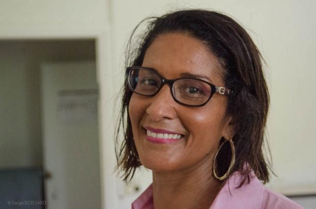 Nathalie JOSS pourra-t'elle faire tourner seule Martinique Citoyenne?