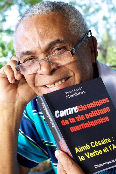 La Martinique : vers une démographie de substitution ? Par Yves-Léopold Monthieux
