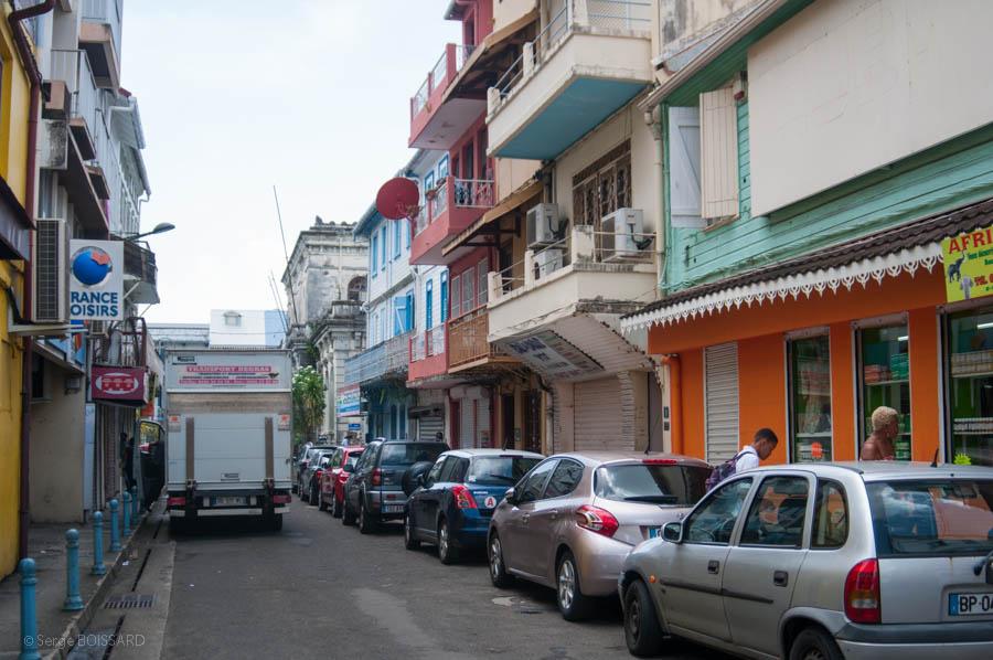 Le carburant plus cher en Martinique qu'en France