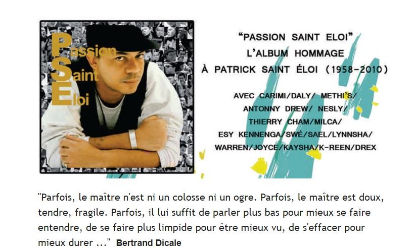 LABEL NOTE A BENE un label  mixte qui s'intéresse à la musique Antillaise.