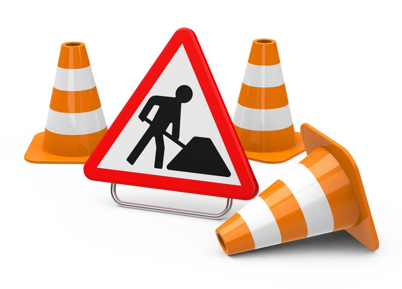 Info CTM:  Interventions d'urgence sur la RN3 Route de Balata à Fort-de-France.